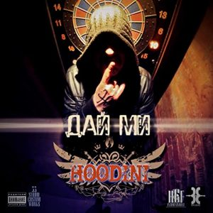Cover for Hoodini's single Dai Mi
