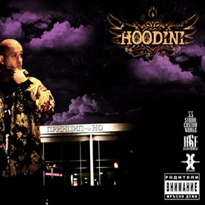 Cover for Hoodini's Single Principno